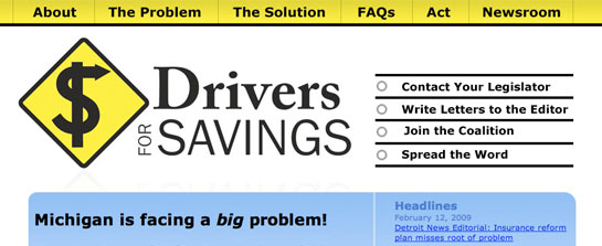 Drivers for Savings image 1