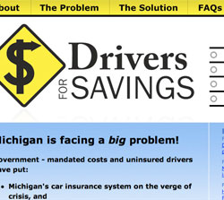 Drivers for Savings