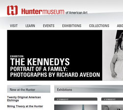 Hunter Museum of American Art