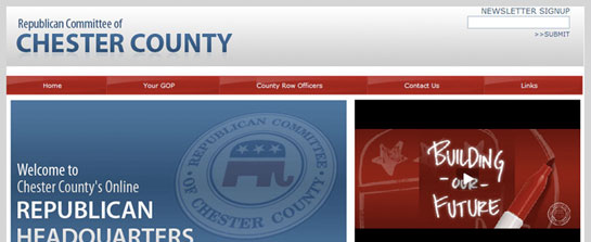 Republican Committee of Chester County, PA image 1