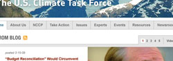 Climate Task Force