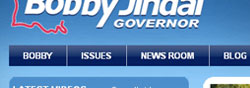 Bobby Jindal for Governor