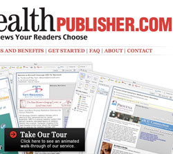 My Health Publisher - MHP