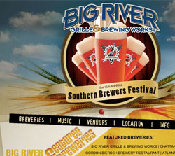 Southern Brewers Festival
